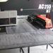 Herstellung von Deckungen zu Maschinen